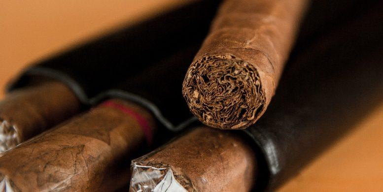 Cigare cubain : origine et mode de réalisation